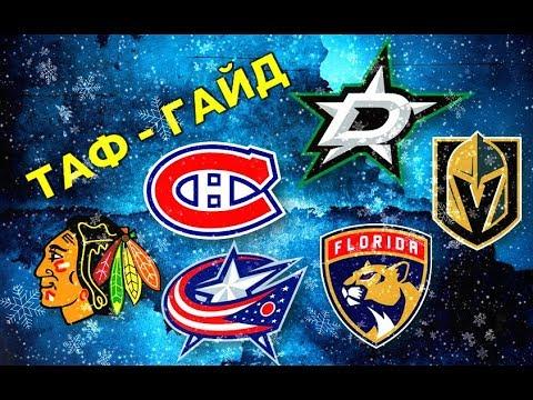 ТАФ-ГАЙД | 7 главных трансферов российских игроков в НХЛ