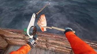Fishing: Barents Sea #1 | TARINAN ALKU!