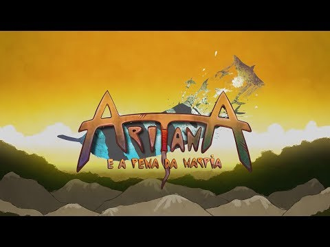 Perto do lançamento Aritana e a Pena da Harpia ganha trailer final