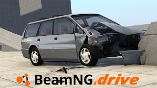 Lajwidło (#89) - Symulator Realistycznych kolizji samochodowych | BeamNG.drive