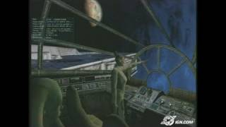 Star Wars Galaxies: Jump to Lightspeed PC Games Gameplay -