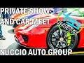Nuccio Auto Group Private Showing and April Meet | Event Film