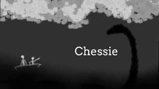 Chessie [cryptid sighting]