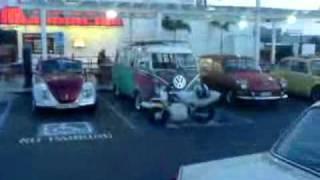 VW Meet @ Rallys 3-15-11