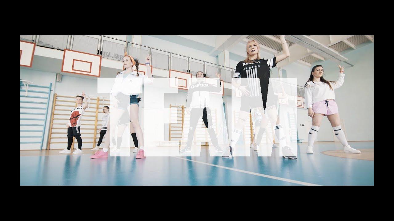 Team | Choreography | Grisha Vernikov | 4K
