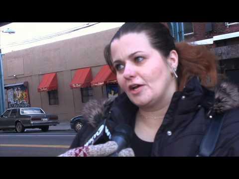 Kensington women react to recent attacks