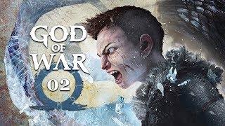 God of War (PL) #2 - Nieznajomy (Gameplay PL / Zagrajmy w)