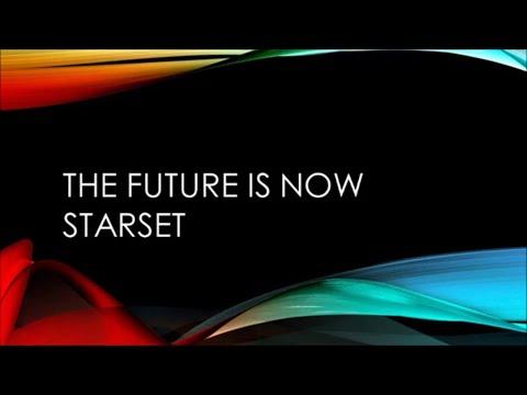 Starset - The Future Is Now (Lyrics)