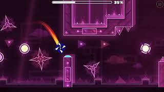 Ventilation by xKR1T1K4L 100% Geometry Dash