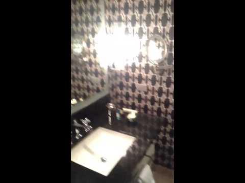 Cosmo 2 Bedroom City Suite cosmopolitan 2 bedroom city suite tour | xrstudio