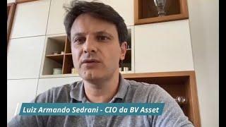 Luiz Sedrani - BV Asset