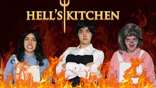 Hell's Kitchen Portugal