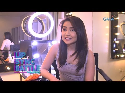 Barbie Forteza (Pre-show interview) | Lip Sync Battle Philippines