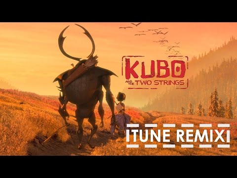 (Official) Kubo and the Two Strings Music Video -