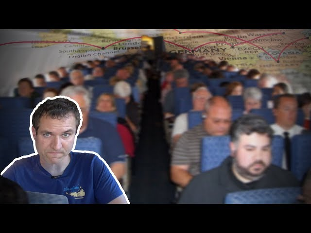 Heres Why Doug DeMuro Doesnt Travel to Europe to Review Cars