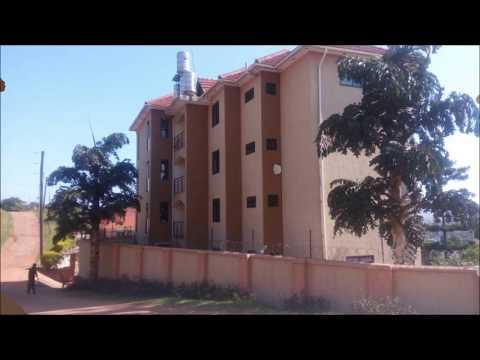 Naguru Apartment for Rent Kampala