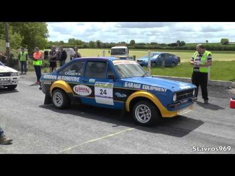 Laois Heartlands Rally 2015 Stavros969