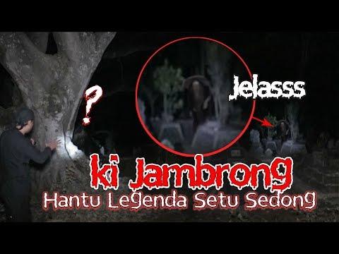 🔴 Live Streaming ! Menguak Misteri Hantu Legenda Setu Sedong