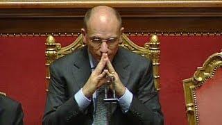 Italie: Berlusconi apporte un soutien inattendu au gouvernement Letta