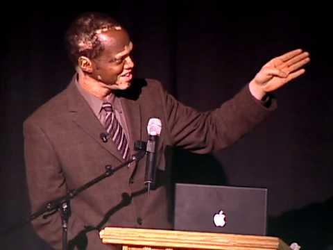 TEDxDetroit - Lee Thomas - 10/21/09