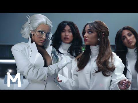 Ariana Grande - 34+35 in Havana ft. Doja Cat (Music Video)