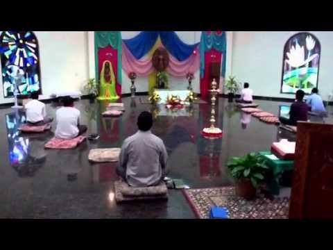 Marianist India Prayer