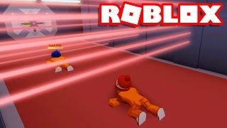 Roblox → ASSALTO ao BANCO e PERSEGUIÇÃO de CARRO !! - Jailbreak (Beta) 🎮