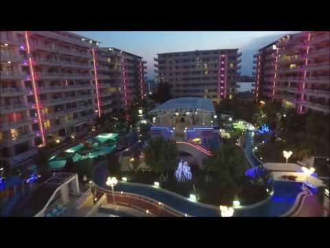 Phoenicia night Mamaia June 2016