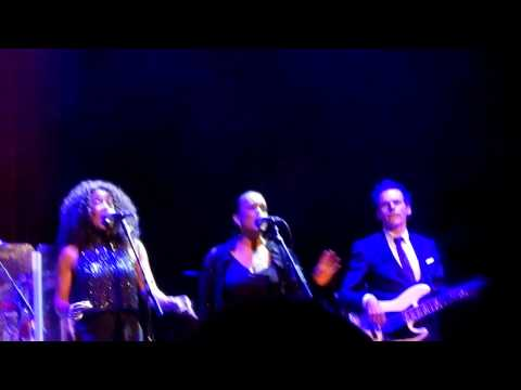 ABC - Kiss Me Goodbye @ Brighton Dome, 26-10-2016