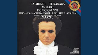 Don Giovanni, K. 527: Don Giovanni, a cenar teco
