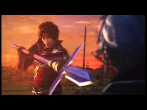 Yukimura VS Nobuyuki