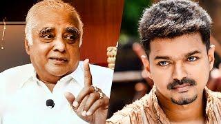 """Movies don't run for Rajini or Vijay..."" - Abirami Ramanathan | MY 44"