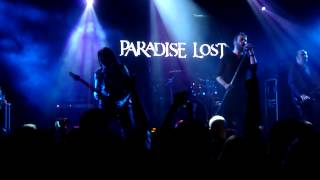 Paradise Lost - Remembrance @ Roxy Buenos Aires (13/4/2014)