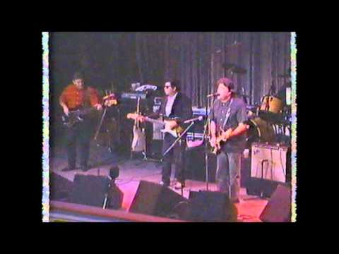 Los Lobos 'Come On, Let's Go' 1987 La Bamba Party