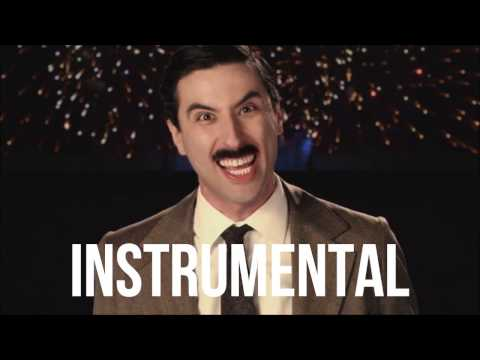 〈 Instrumental 〉 Walt Disney's Beat (Jim Henson vs Stan Lee) | ERB Season 4