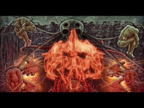 Accursed Spawn Bhopal '84 Official Lyric Video