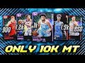 this 10k mt squad is TOO GOOD in nba 2k19 myteam...