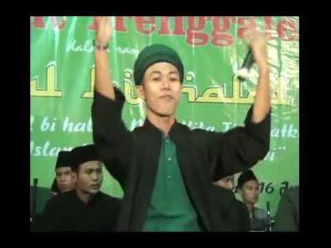 JALJALUT TRENGGALEK & GUS BADAR - Al Kaunu - Live Bogoran Kampak
