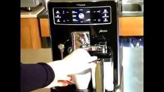 видео аренда кофемашины