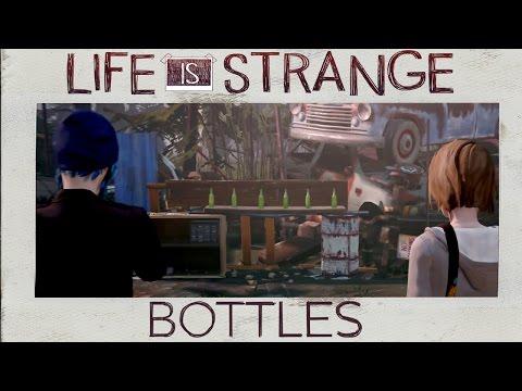 Life is Strange: Episode 2 All 5 Bottle Locations