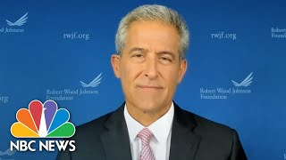 World Health Organization Says Coronavirus Spread Now Driven By Younger Adults | NBC News NOW