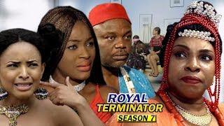 Royal Terminator Season 7 - Chacha Eke 2017 Latest Nigerian Nollywood Movie Full HD