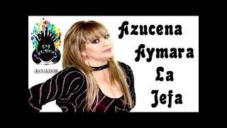 AZUCENA AYMARA MEGAMIX(OFFICIAL DJ FUEGO)