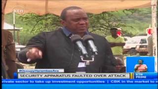 Why Kenyans no longer hold their breath to hear what the government will say.