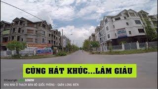 Khu nhà ở Thạch Bàn Bộ Quốc Phòng, Long Biên - Xuân Quan, Hà Nội - Land Go Now ✔