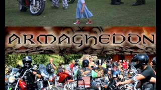 Armaghedon-Nascuti pe motoare