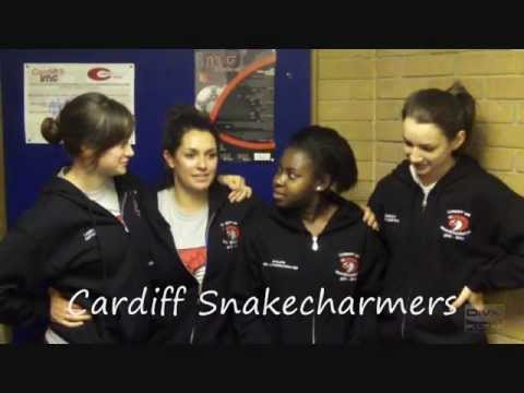 Out in Sport: Cardiff University