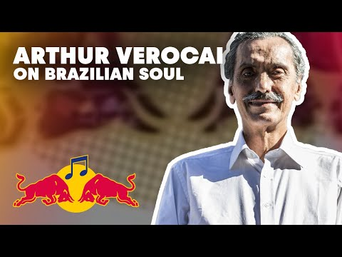 Arthur Verocai Lecture (Melbourne 2006) | Red Bull Music Academy