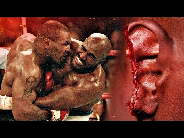 10 Most DISGRACEFUL CHEATS in Boxing