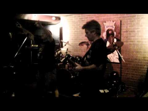 Children of the Grave LIVE at O'Shaughnessy's Pub (Old Town) Alexandria